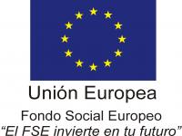 Enseñanzas cofinanciadas por el Fondo Social Europeo